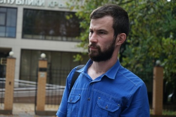 «Суд» в Крыму оставил в силе решение о посте 2013 года - дело отправят в ЕСПЧ