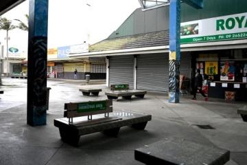 Новая Зеландия ослабляет карантин в Окленде, несмотря на вспышку Delta-штамма