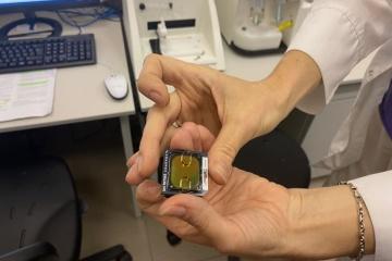 400 образцов в месяц: Центр здоровья будет выявлять новые COVID-штаммы