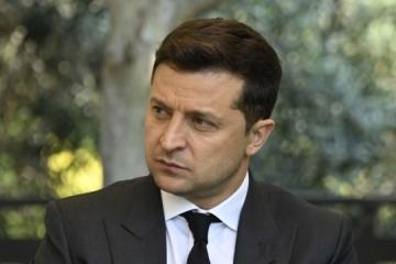 Zelensky invita a los miembros de la ONU a unirse a la Plataforma de Crimea