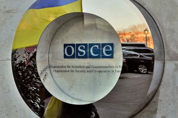 Ukraine at OSCE: Voting in occupied territories delegitimizes Russian State Duma election
