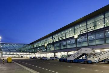 El aeropuerto Boryspil incluido en el ranking de los aeropuertos más eficientes de Europa