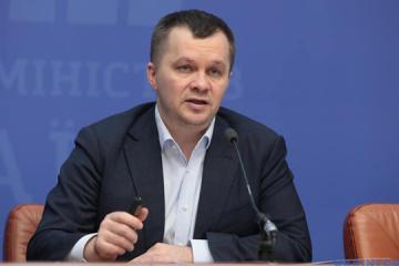 Westliche Investoren interessieren sich für drei Fragenblöcke zum Geschäftsklima in Ukraine