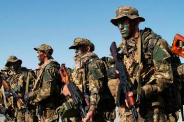 Russia's Wagner PMC stops recruiting men born in Ukraine
