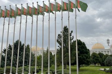 Embajador: La reanudación de la cooperación con Turkmenistán en el sector energético requiere nuevos enfoques