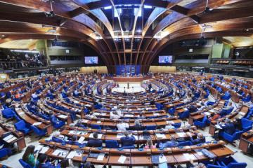 Merezhko: Rusia debería ser expulsada del Consejo de Europa