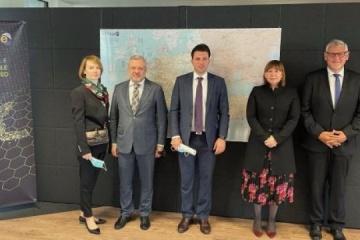 ENTSO-E elogia el progreso de Ucrania en la preparación para la sincronización
