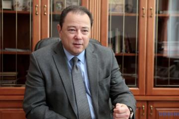 Ukrainischer Botschafter in Japan: Keine Hindernisse für Freihandelszone