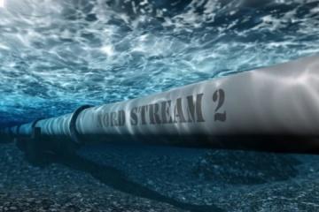 Ucrania exigirá la extensión de la legislación energética de la UE al Nord Stream 2