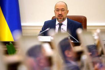 Gobierno aprueba plan de acción para implementar la Estrategia de de-ocupación de Crimea