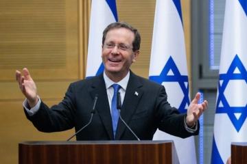 President of Israel to visit Ukraine next week