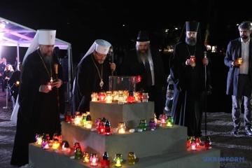 W Babim Jarze odbyło się międzywyznaniowe nabożeństwo modlitewne