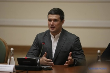 Ucrania estará representada por primera vez en el Web Summit en Lisboa