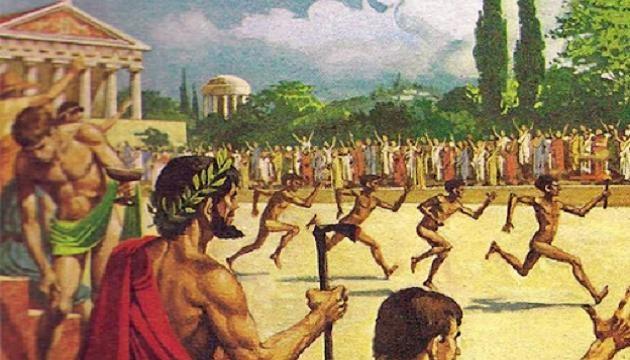 Чого і як навчали в давнину, або Про бичачий хвіст і ослячу лавку