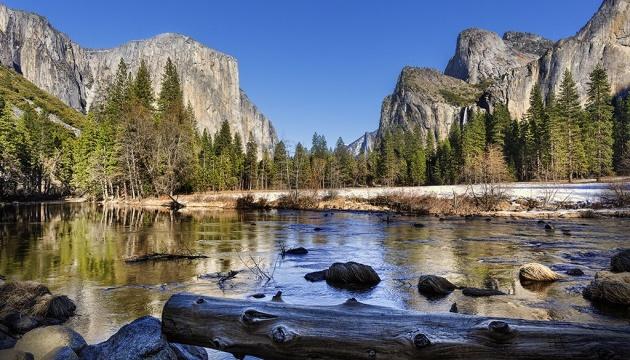 У Каліфорнії через ризик виникнення пожеж закрили усі національні парки