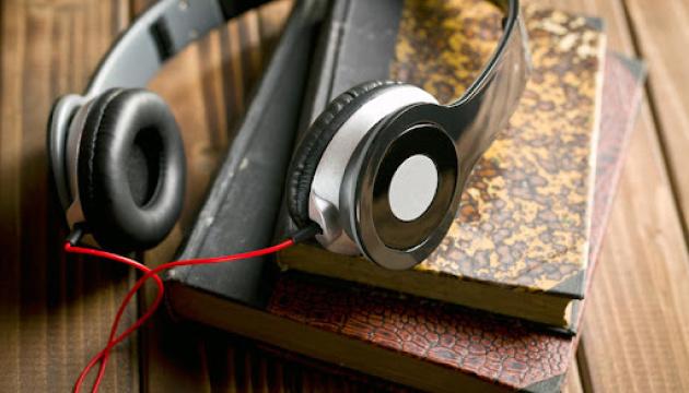 Депутати можуть звільнити від оподаткування створення аудіокниг українською