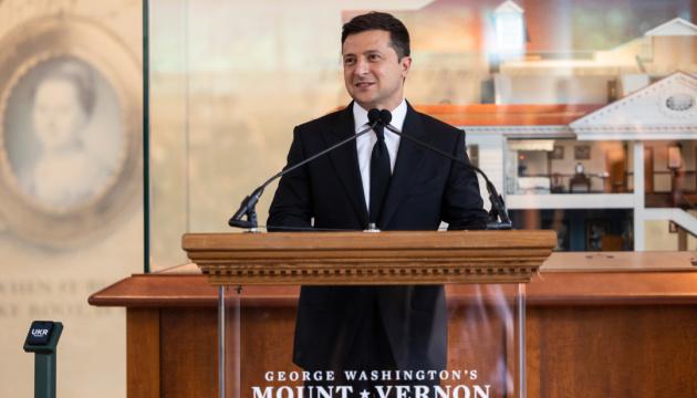 ゼレンシキー大統領、ウクライナの現代的艦隊の建造必要性を主張