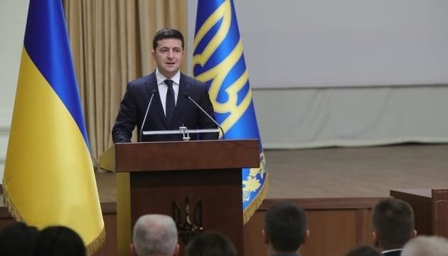 Zelensky: Ucrania cuenta con garantías estadounidenses en Nord Stream 2