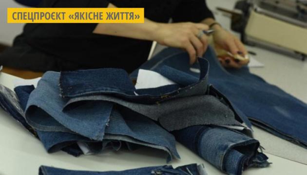 У Хмельницькому центр управління відходами за рік зібрав 10 тонн одягу для потребуючих