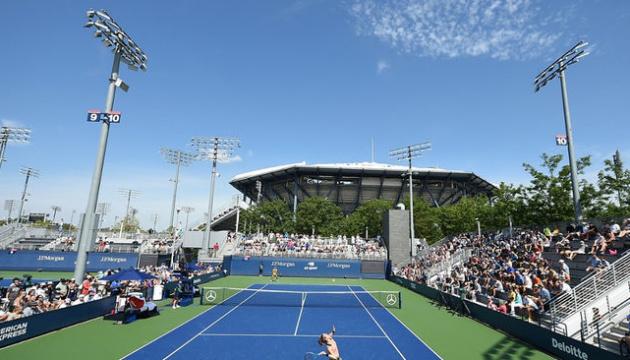 У середу на US Open пройдуть чотири матчі за участю українок
