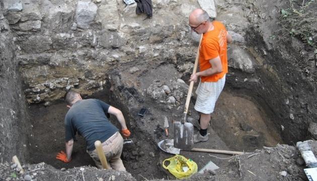 Ловили рибу ще до Геродота: на Хмельниччині археологи знайшли скіфське поселення