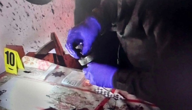 На Прикарпатті учасник АТО підірвав себе гранатою