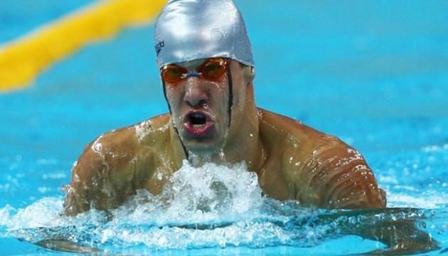 Пловец Федина стал серебряным призером токийской Паралимпиады