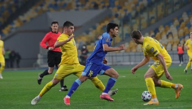 Прогноз на матч Казахстан – Україна. Взяти реванш