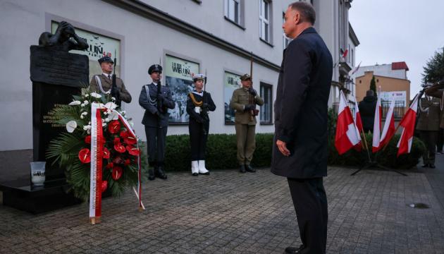 У Польщі пройшли пам'ятні заходи в день початку Другої світової