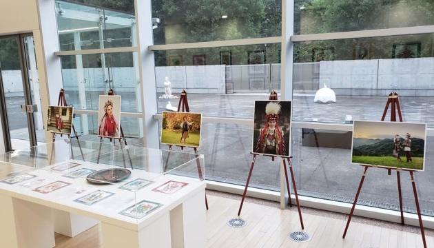 東京にてペトリキウカ塗り展開始