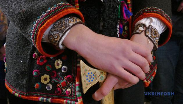 На Прикарпатье фестиваль «Залізна бартка» откроет рыцарский лагерь живой истории