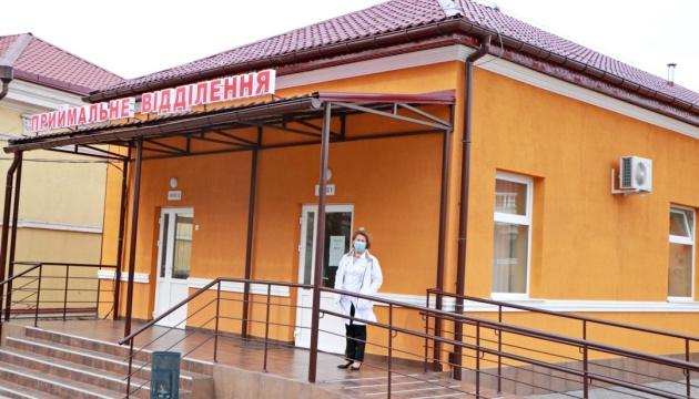 Одесскую инфекционную больницу готовят к новой СOVID-волне