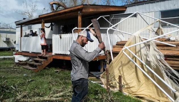 Число жертв урагана «Ида» в Штатах выросло