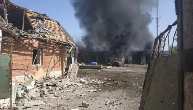 На позачерговому засіданні у ТКГ обговорили обстріли окупантами Авдіївки