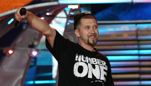 В Николаеве отменили выступление белорусского рэпера «Сереги»