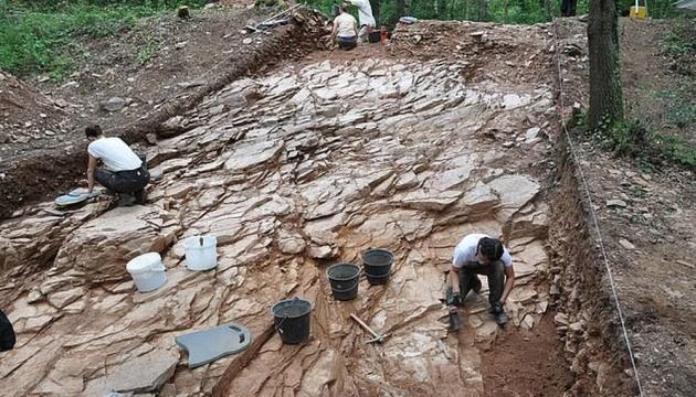 Археологи знайшли у Франції «кельтську столицю» бронзової доби