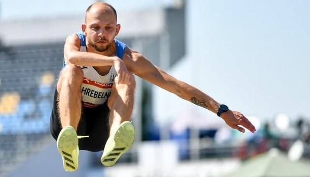 Saltador Zagrebelny gana el oro con el récord europeo en las Paralimpiadas