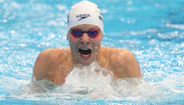 Sommer-Paralympics 2020: Schwimmer Trusov gewinnt seine sechste Medaille