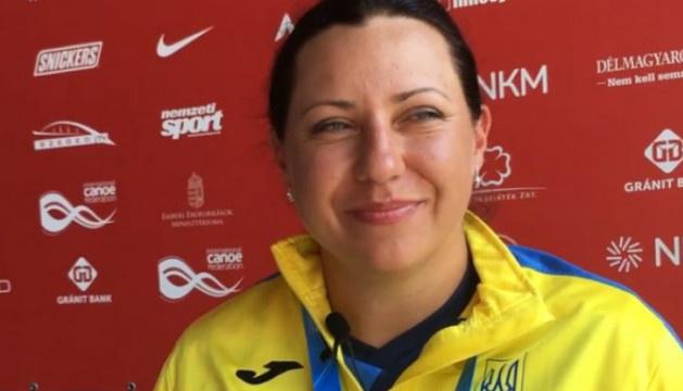 Canoeist Mazhula wins silver at Tokyo 2020 Paralympics
