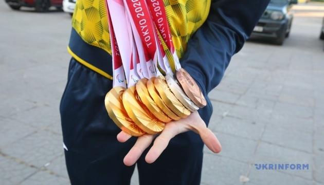 Чому Україна така успішна на Паралімпіадах?
