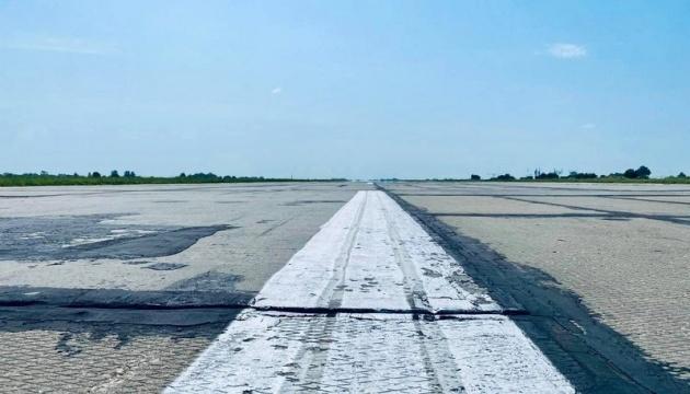 Сергій Борзов: Кошти на ремонт Вінницького аеропорту держава виділила - надійшов перший транш