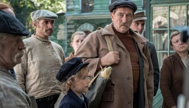 Фільм Віллена Новака «Чому я живий» вийде на екрани в листопаді
