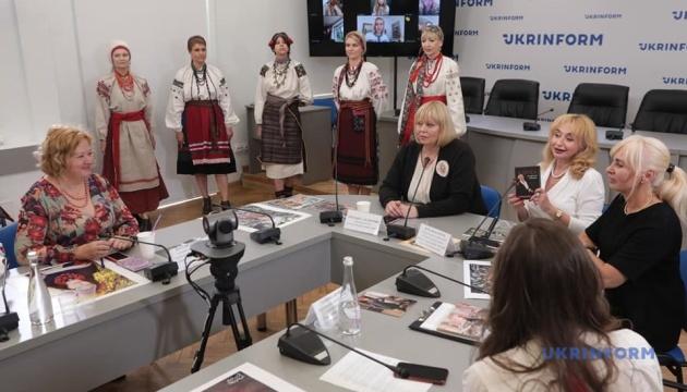 Фестиваль «Ген-код української жінки» пройде по всіх регіонах країни
