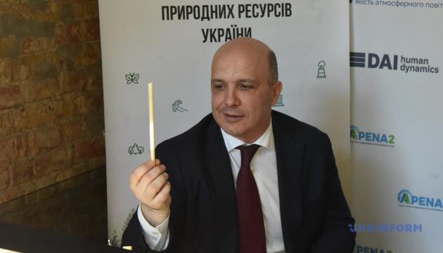 В Украине строят несколько заводов по переработке мусора - Абрамовский
