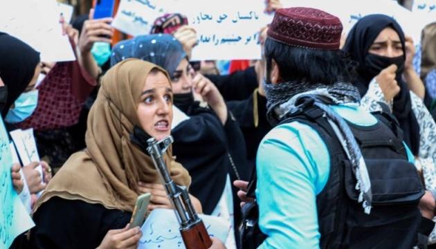 Афганські журналісти просять допомоги в міжнародної спільноти