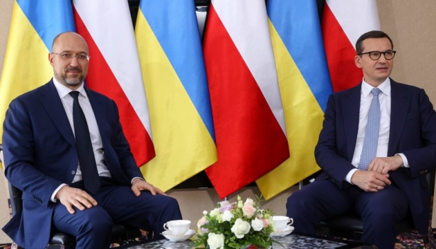 Польська PGNiG хоче добувати газ у Західній Україні – Моравецький