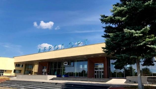 Сергій Борзов: «Велике будівництво» аеропорту «Вінниця» розпочинається