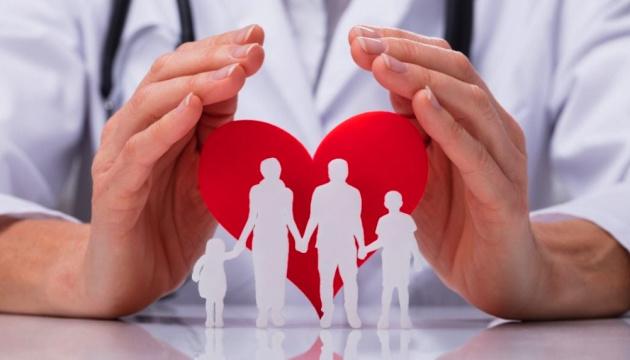 Пандемія COVID-19: чому важливо обрати собі сімейного лікаря й довіряти йому