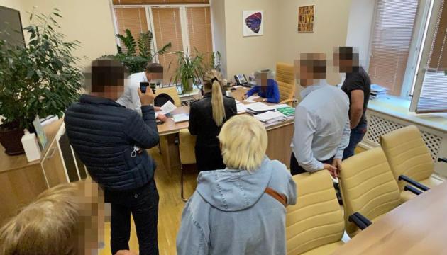 «Земельні» схеми на 150 мільйонів: Держбюро розслідувань викрило посадовців КМДА