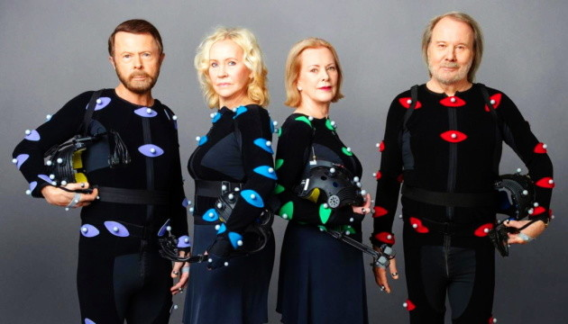 """2021-2030. """"ABBA"""" у цифровому форматі"""